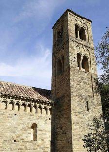 Campanar St. Esteve de Tavèrnoles