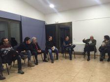 Sessió participació ciutadana