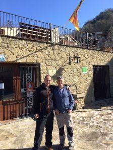 Jordi Vila i Gregori Gallego