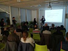 Sessió de participació ciutadana