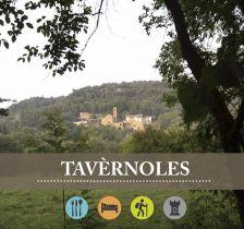 Turisme de Tavèrnoles