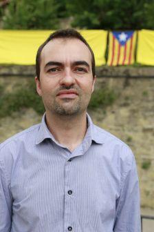 Josep Garriga Comas