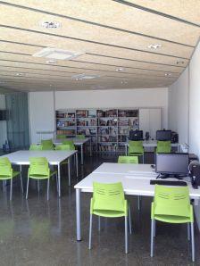 Telecentre - Biblioteca