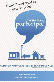 Tavèrnoles participa