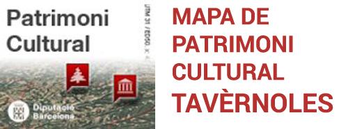 Mapa Patrimoni Cultural