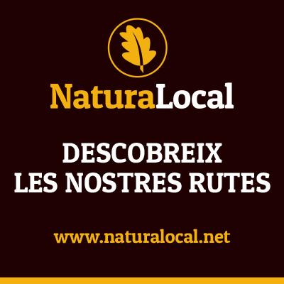 Rutes senderisme Natura Local